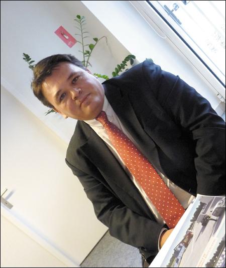 Xavier Wagner : Smartrisks est un opérateur de prévention des risques santé.